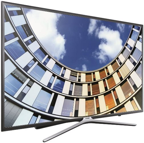 SAMSUNG TV 81 cm 32 Zoll FHD UE32M5570 LED Full HD PQI 600 Micro Dimming Pro Noise Reduction