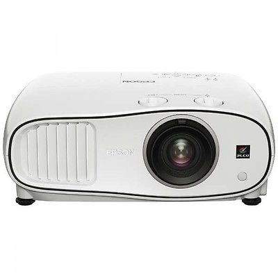 Epson Projektor EH-TW6700W ANSI-Lumen: 3000 lm, Auflösung: 1920 x 1080 (Full HD), Beamer Lampentechnologie: Lampe, Lens Shift: Horizontal, Vertikal, Min. Projektionsverhältnis: 1.32, Max. Projektionsverhältnis: 2.15, Anwendung Beamer: Heimkino, Farbe