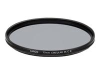 Canon Zirkularpolfilter Filter 58mm
