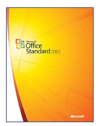 Microsoft Office Standard Edition - Lizenz- & Softwareversicherung - 1 PC - zusätzliches Produkt, 1 Jahr Kauf Jahr 1 - Open Value - Win - Englisch