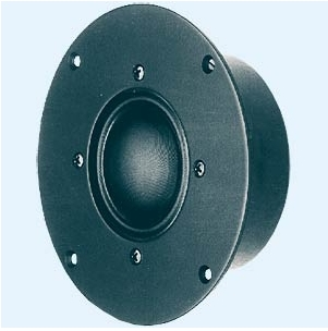 Visaton Gewebekalotte G 50 FFL, 8 Ohm, High-End,  50 mm (2\