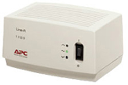 UPS Line-R 1200VA Automatic Voltage Regulator 230V EMEA