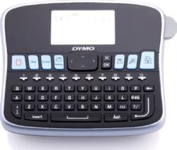 DYMO LabelManager 360D, Tischgerät, Für Profis, mit Lithium-Ion Batterien